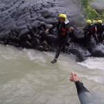 Alcantara River Trekking