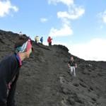 Etna sabbione